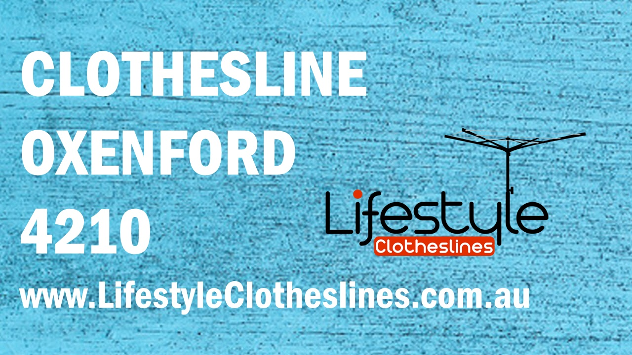 Clotheslines Oxenford 4210 QLD
