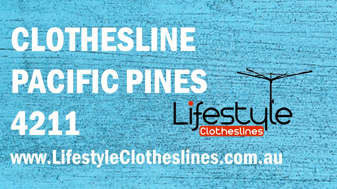 Clotheslines Pacific Pines 4211 QLD