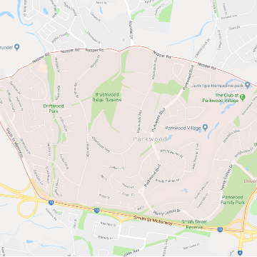 Clothesline Parkwood 4214 QLD