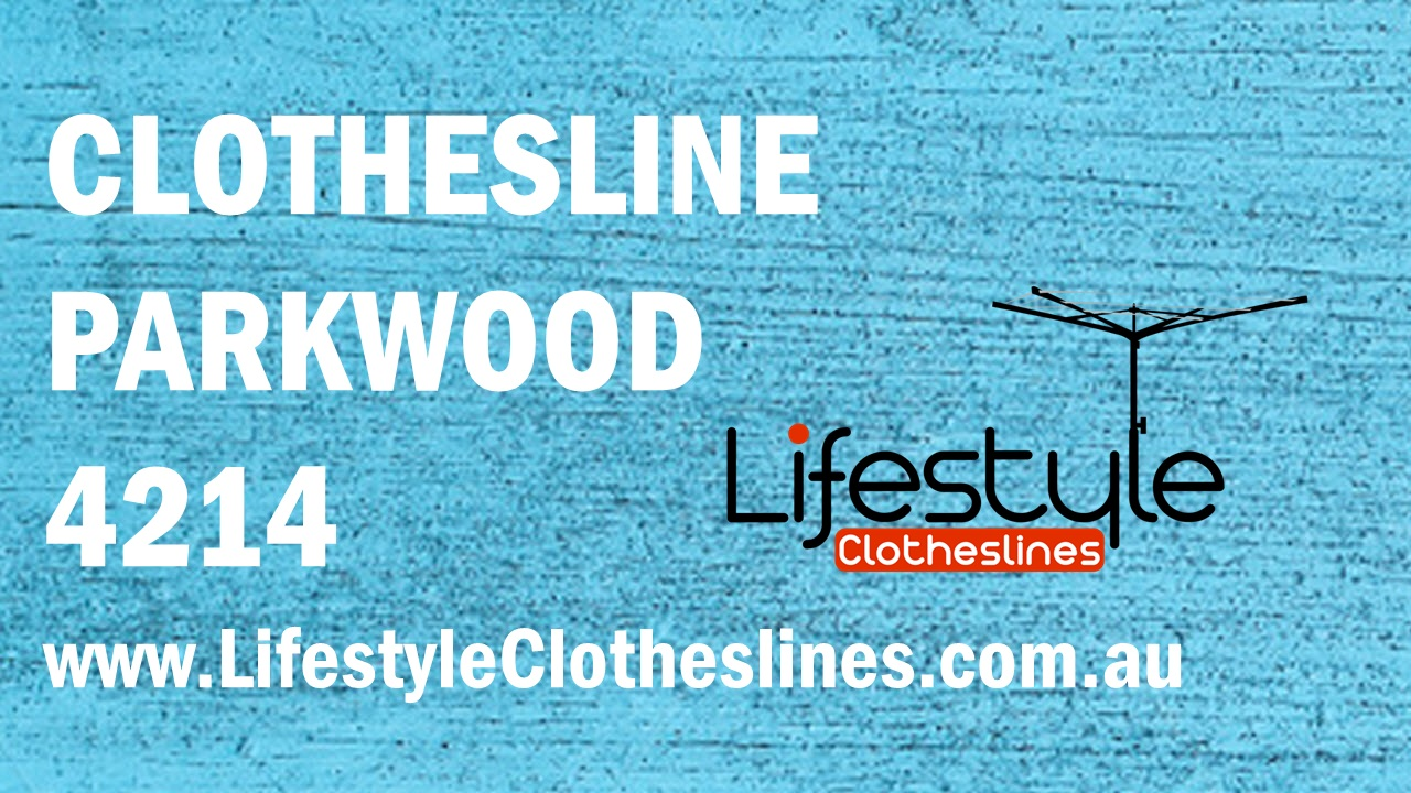 Clotheslines Parkwood 4214 QLD