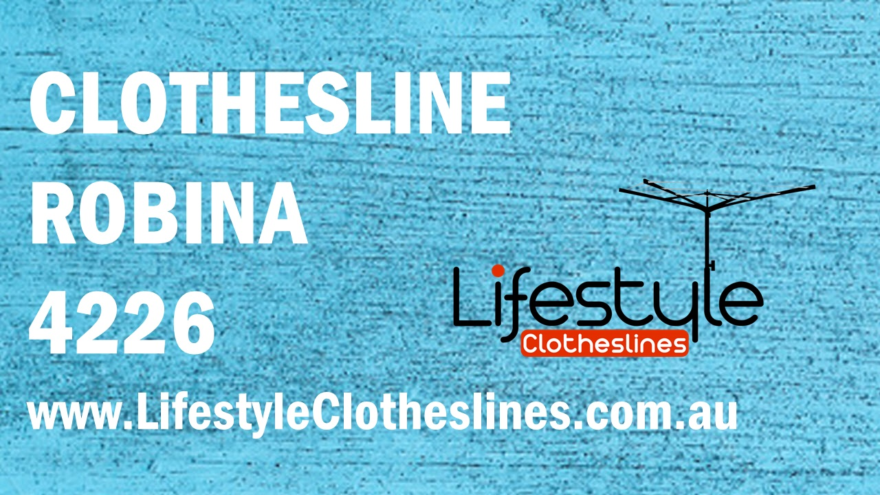 Clotheslines Robina 4226 QLD