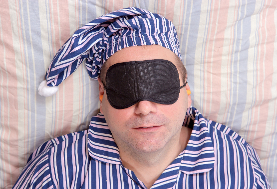 Prostate Regain Nocturia Sleep Through the Night
