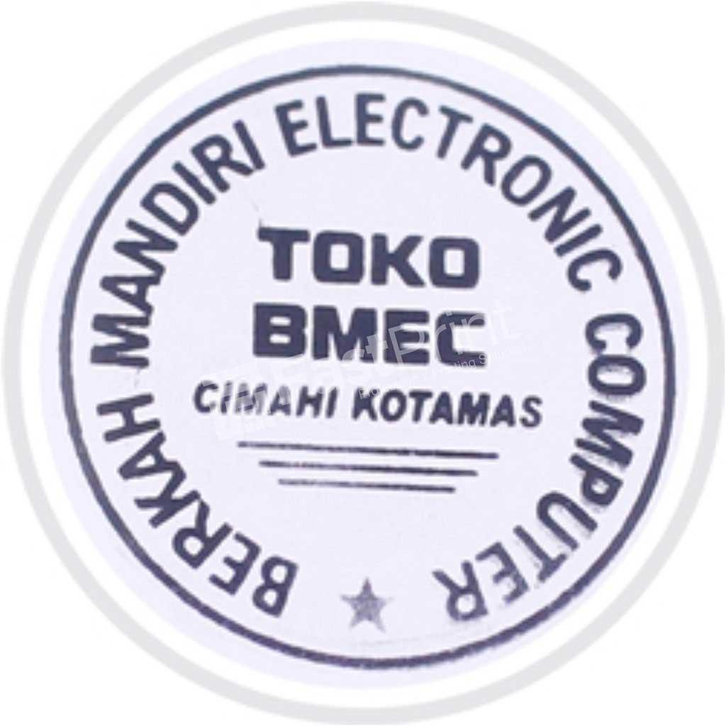Toko Perlengkapan Elektronik