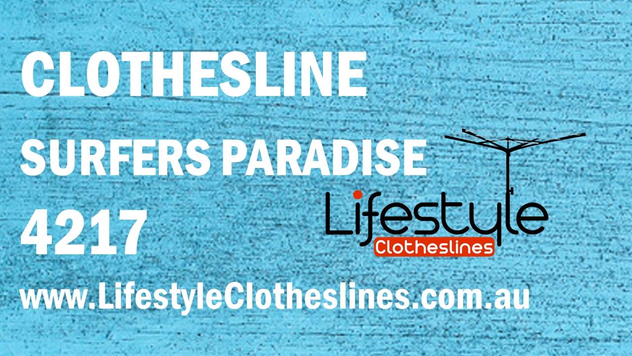 Clotheslines Surfers Paradise 4217 QLD