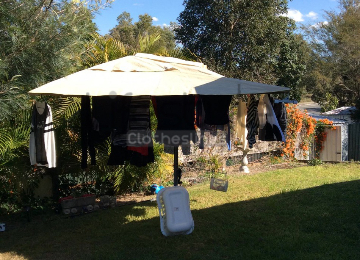 Clothesline Varsity Lakes 4227 QLD