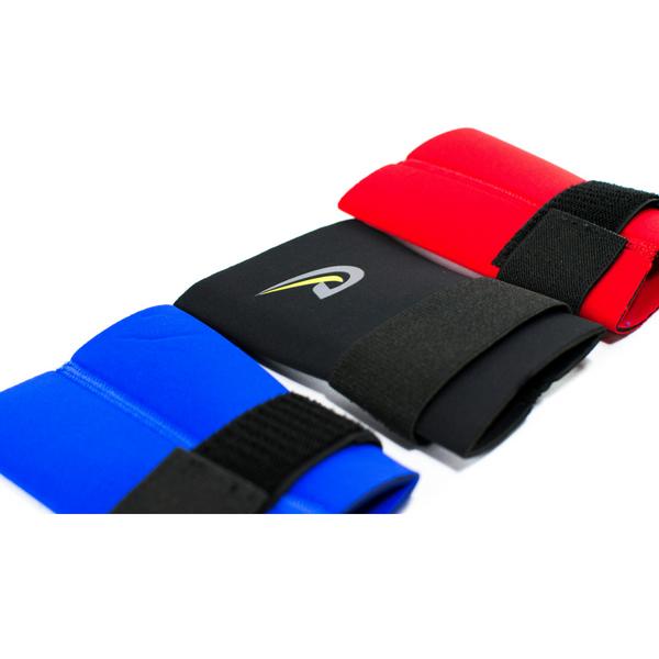 Compression Wristband w/Strap