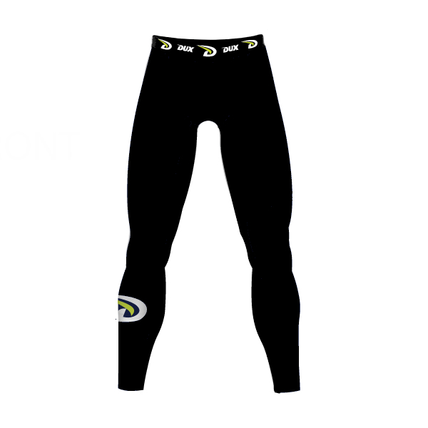Solids Compression Pants