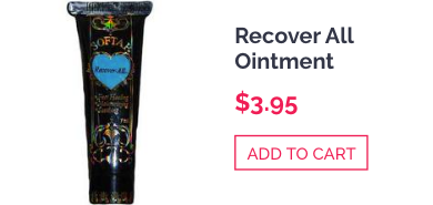 Recover All Ointment