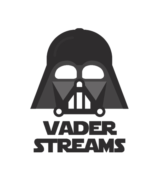 Vader Streams Premium Hosted Service 1 Month Subscription