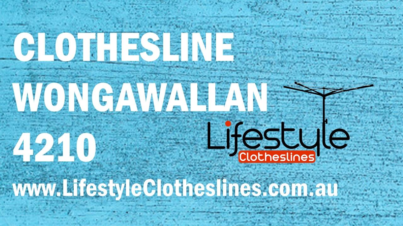 Clotheslines Wongawallan 4210 QLD