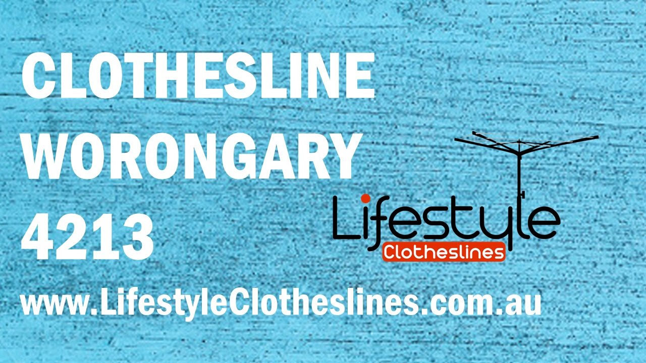 Clotheslines Worongary 4213 QLD