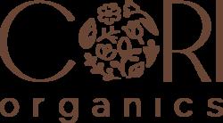 Cori organics logo