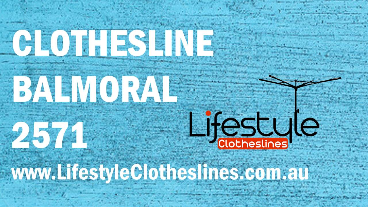 Clotheslines Balmoral 2571 NSW