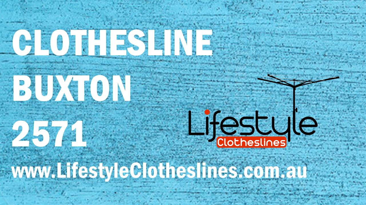 Clothesline Buxton 2571 NSW