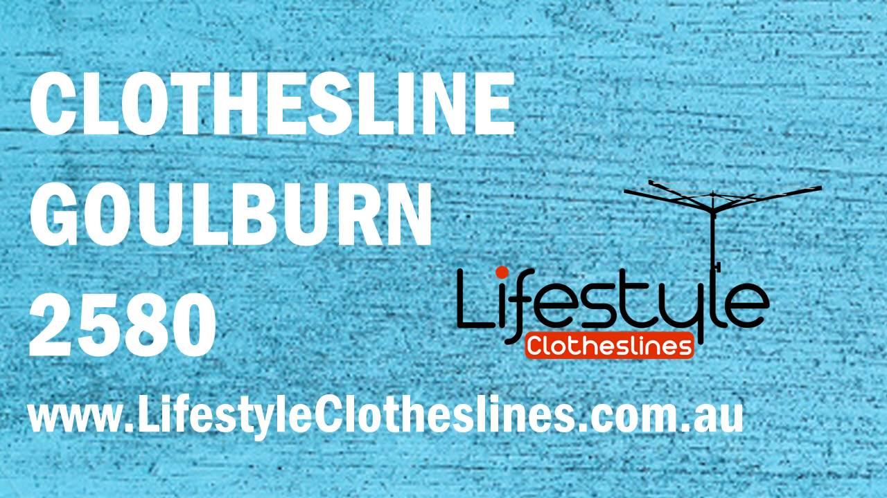 Clothesline Goulburn 2580 NSW