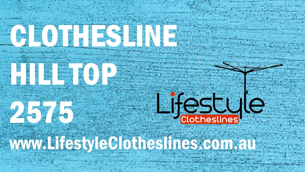 Clothesline Hill Top 2575 NSW