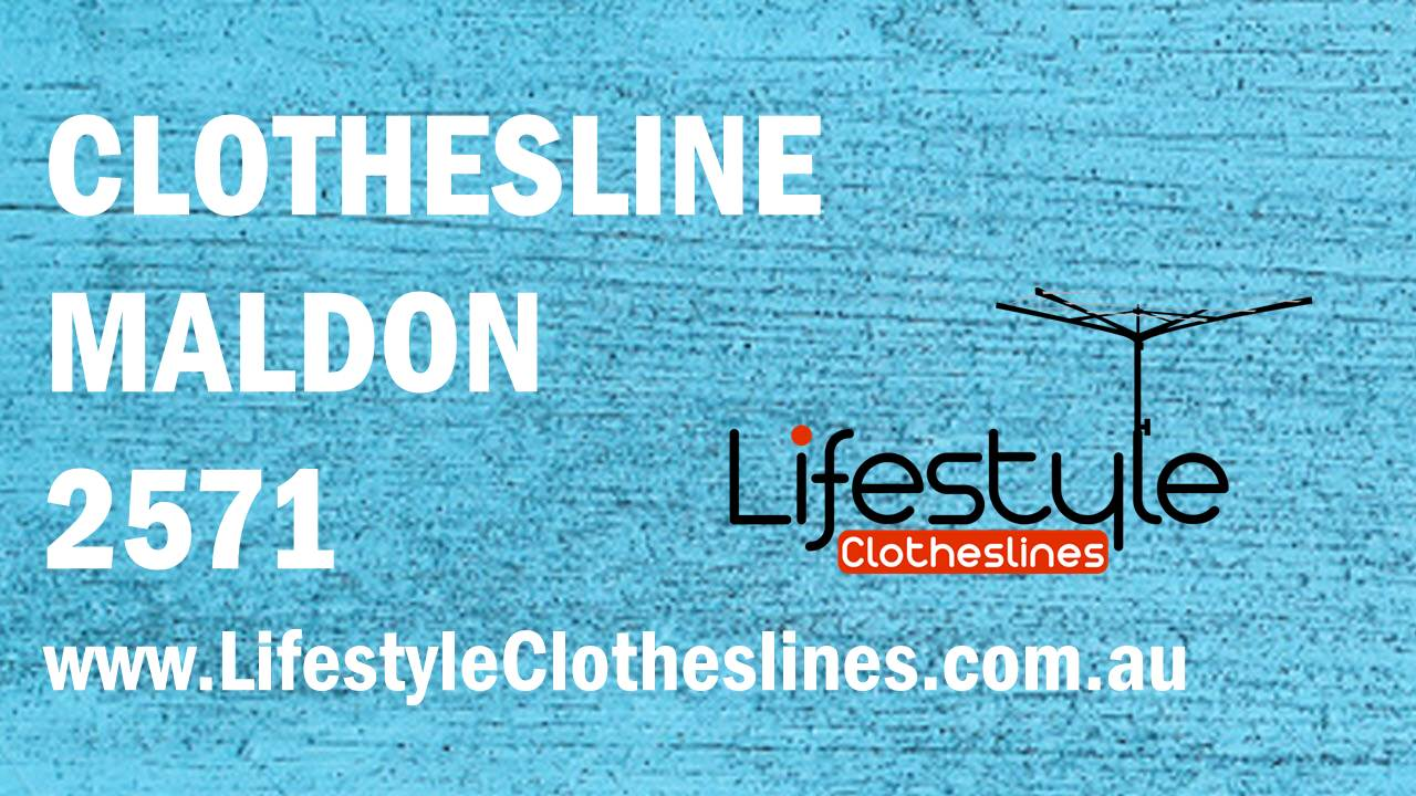 Clothesline Maldon 2571 NSW