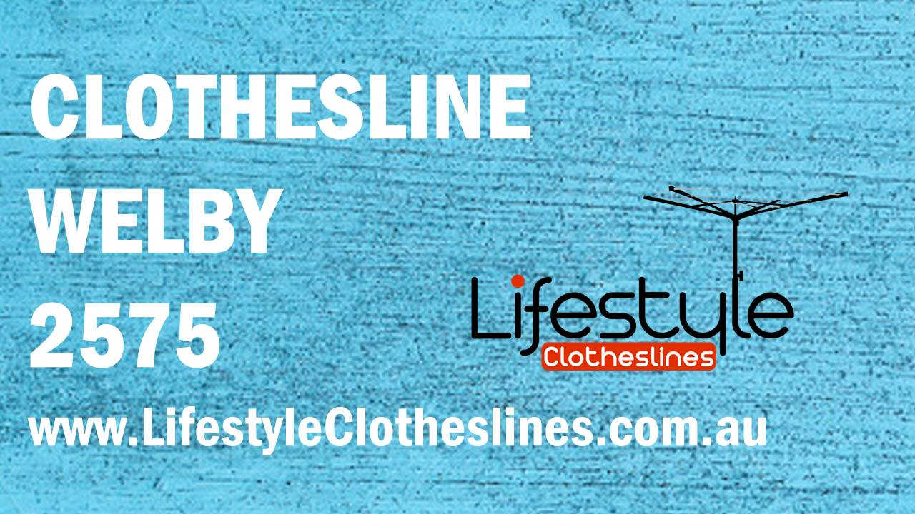 Clothesline Welby 2575 NSW