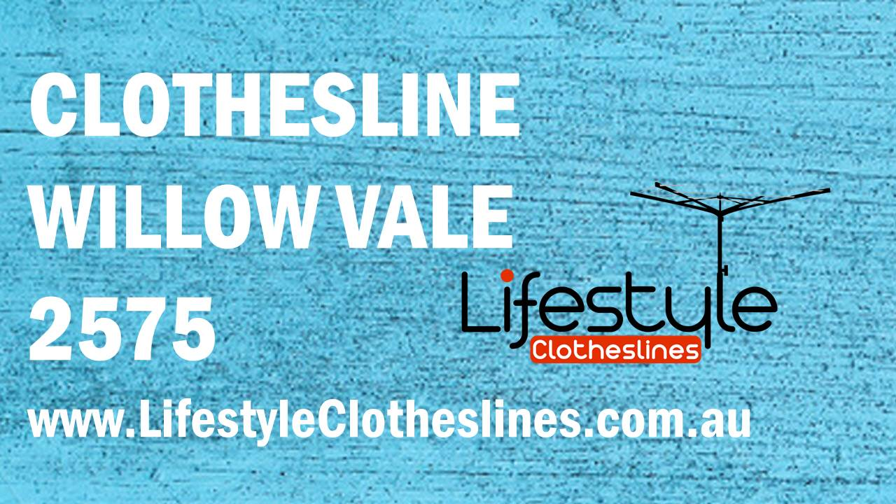 Clotheslines Willow Vale 2575 NSW