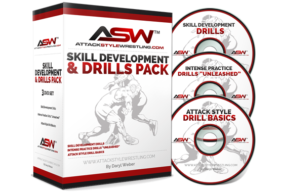 Skill Development & Drills Pack