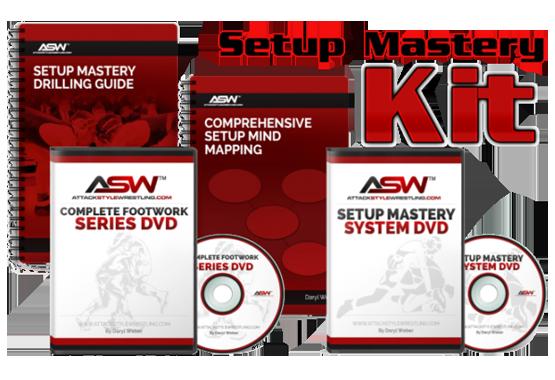 Setup Mastery Kit