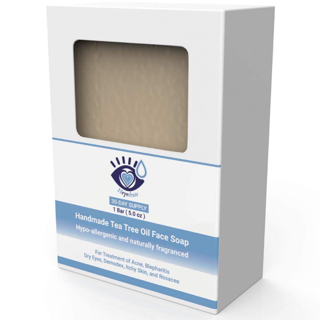 Treating Of Demodex Mites Natural Remedies For Eyelash Mites