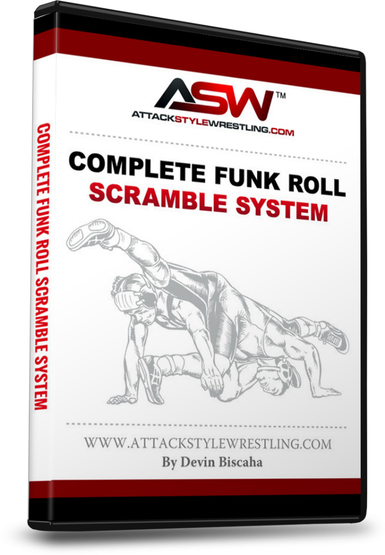 Complete Funk Roll Scramble System