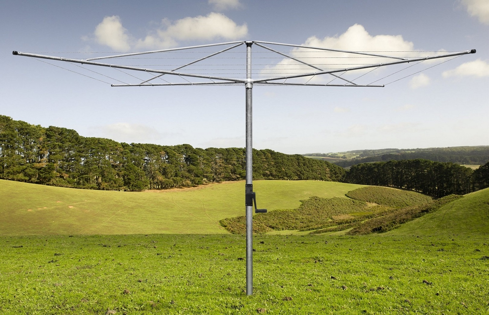 Austral Deluxe 5 Clothesline