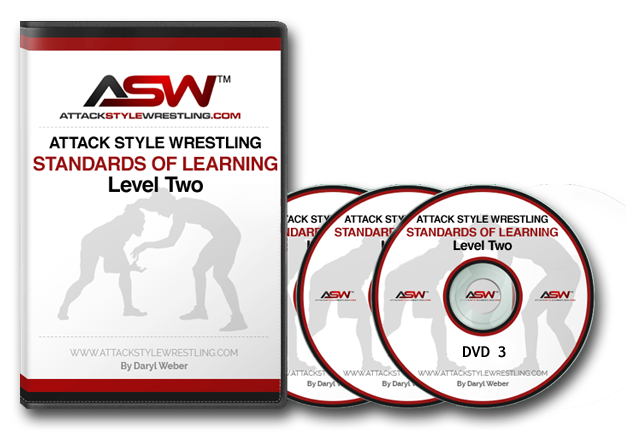 SOL Level Two DVDs