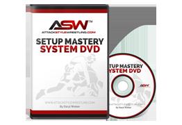 Setup Mastery DVD