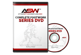 Complete Footwork Series DVD