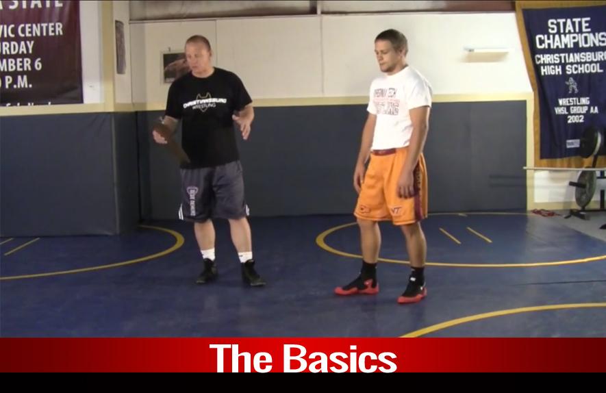 Single Leg Basics