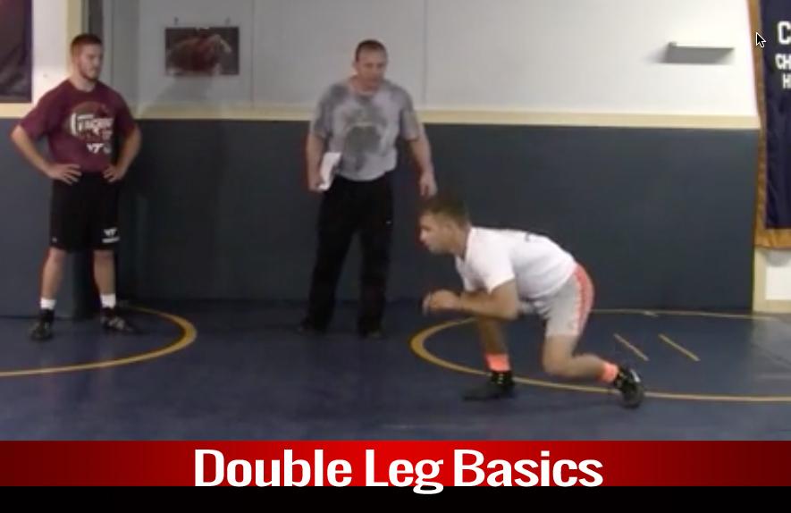 Double Leg Basics