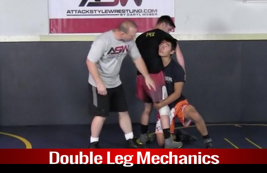 Double Leg Mechanics