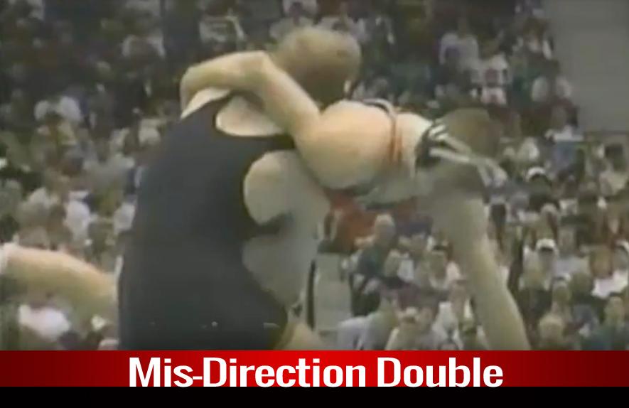Mis-Direction Double