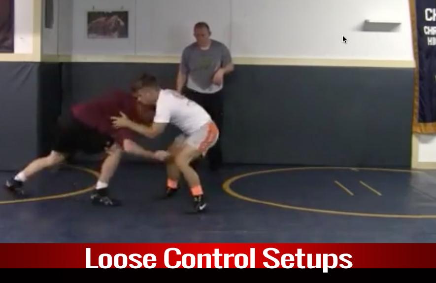 Loose Control Setups
