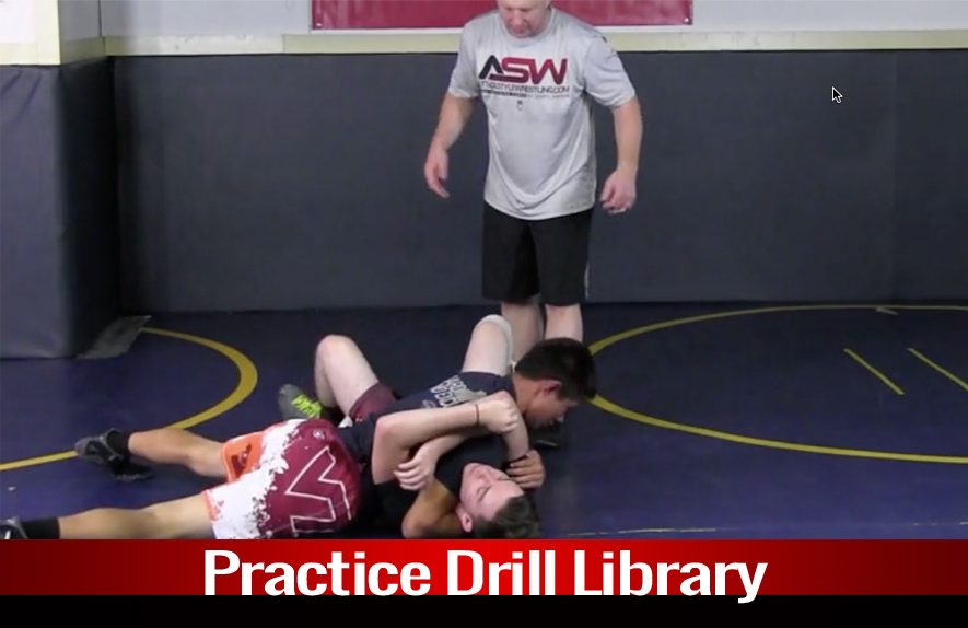 Practice Drill Library