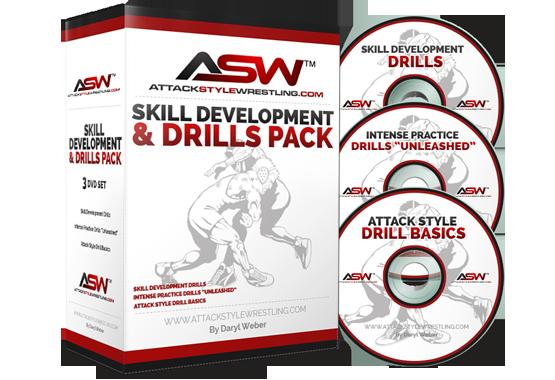 Skill Development & Drills Pack