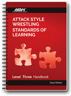 SOL Level Three Handbook