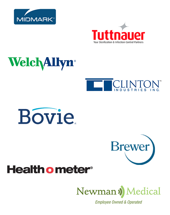 medical-equipment-brands