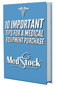 10 Important Tips for a Medical Equipment Purchase