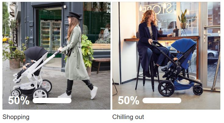Quinny Strollers - Perfect for the Urban Nomad - Now Available in Wellington at Baby Box!