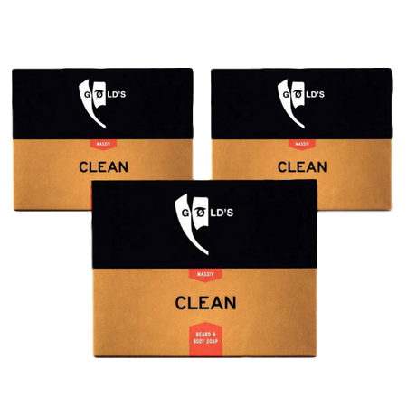 CLEAN_BAARDZEEP