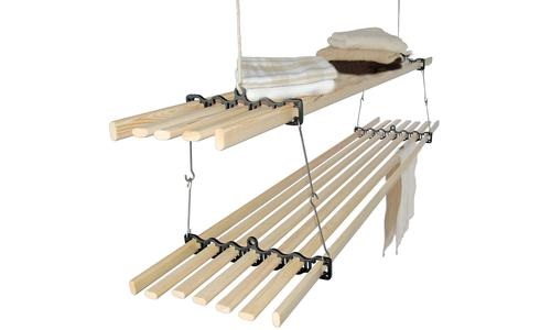 Stacker Gismo Clothes Airer