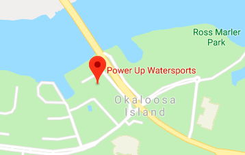 Power Up Water Sports