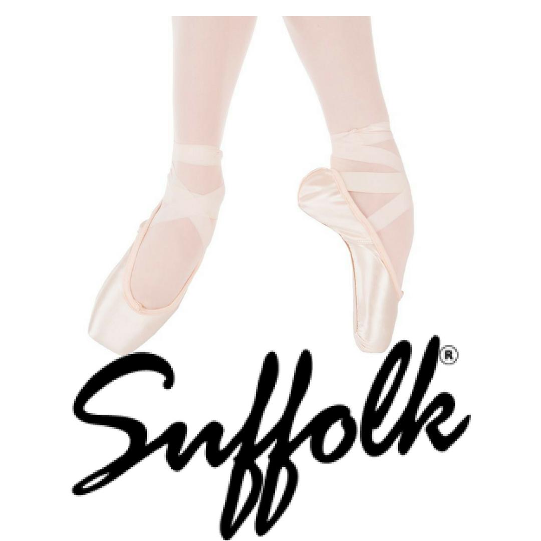 Suffolk Pointe Shoes