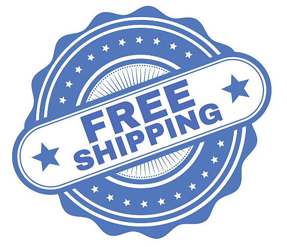 Free Shipping US & Canada