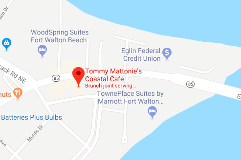 Mattione's Coastal Cafe