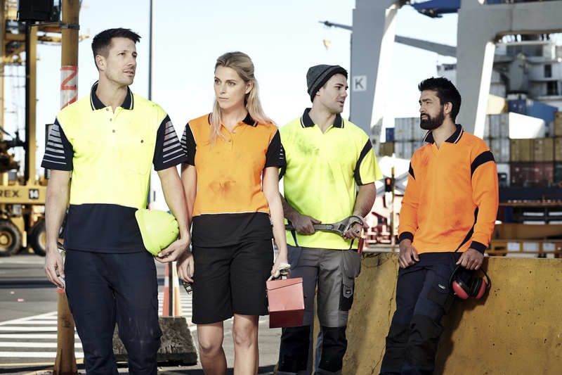 Womens Tradie Workwear