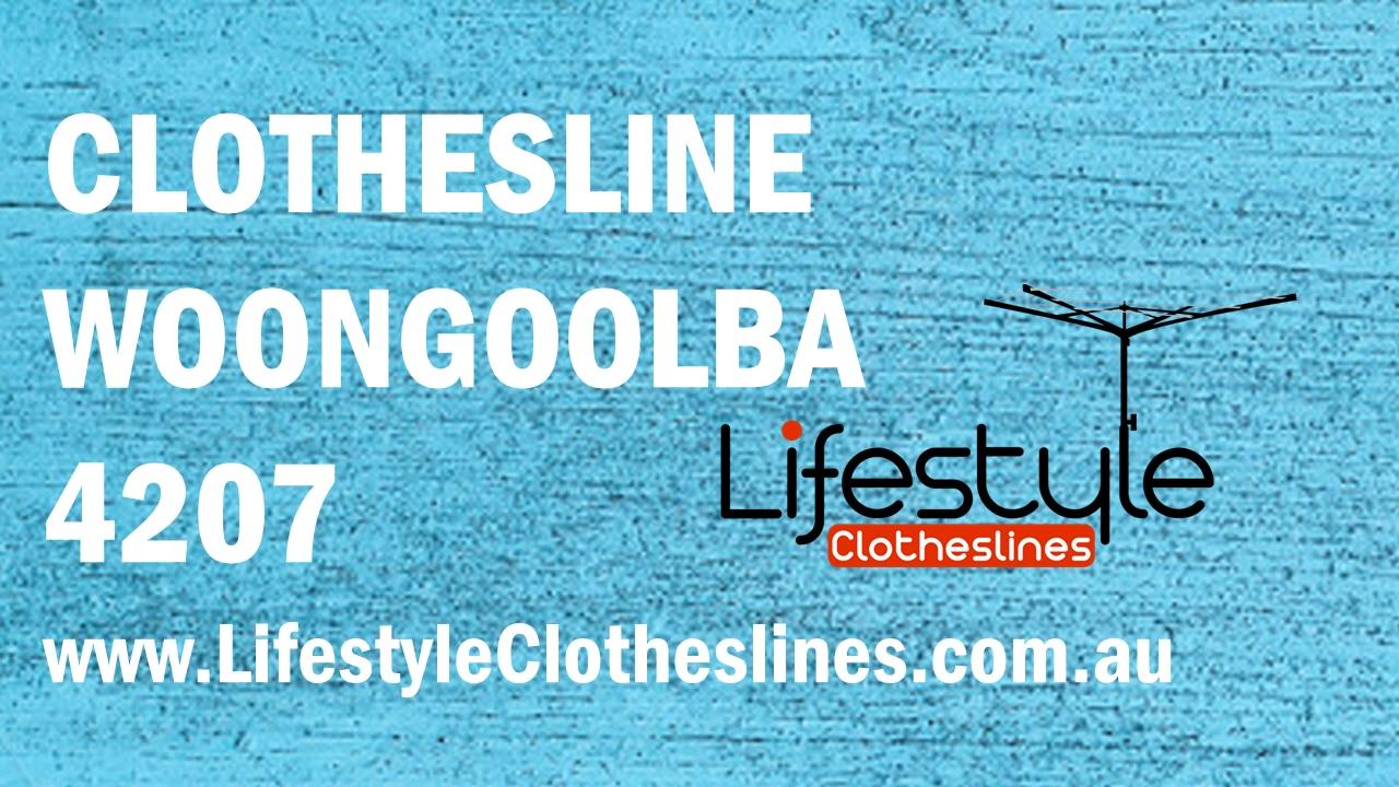 Clotheslines Woongoolba 4207 QLD